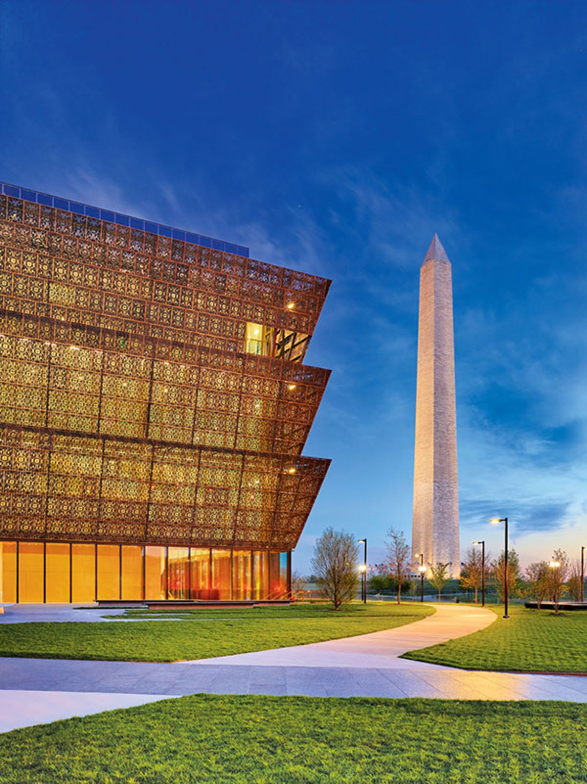 Nmaahc Design Foundry